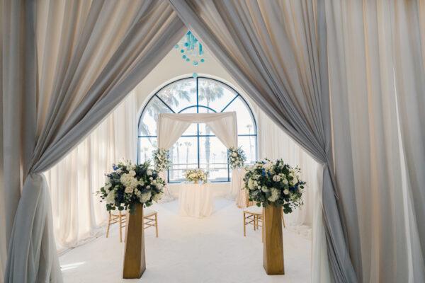 Greco-waterfront-hilton-wedding-decor-1