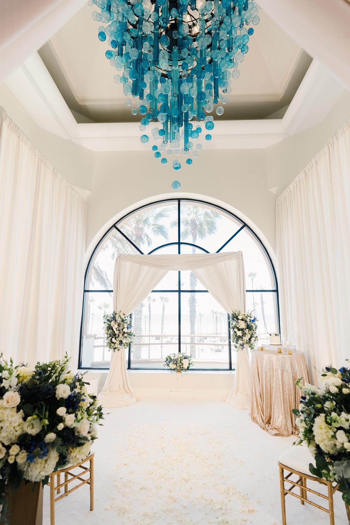 Graco Wedding