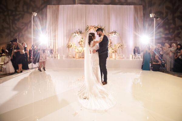 Asmaa and Omar - Marriot San Diego Wedding (41)
