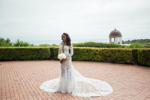 Chealsea and Jeff - Pelican Hill Resort Wedding (2)