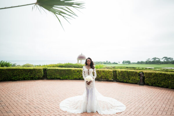 Chealsea and Jeff - Pelican Hill Resort Wedding (4)