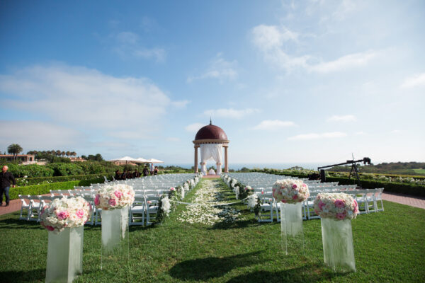 Chealsea and Jeff - Pelican Hill Resort Wedding (6)