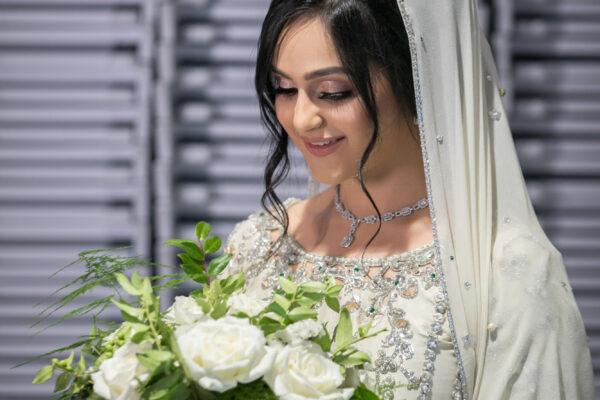 Maariyah and Harron Wedding (1)