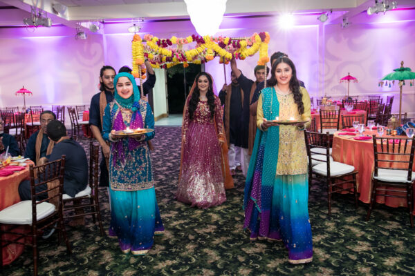 Maariyah and Harron Wedding (14)