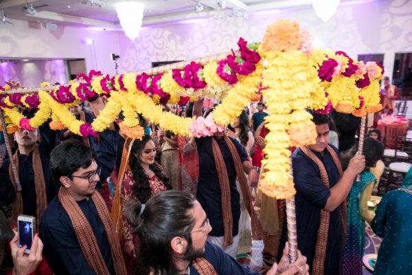 Maariyah and Harron Wedding (15)
