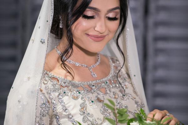 Maariyah and Harron Wedding (2)