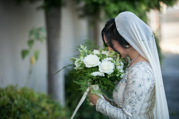 Maariyah and Harron Wedding (3)