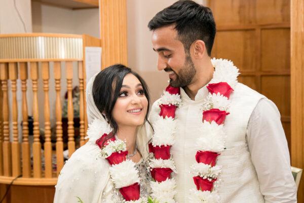 Maariyah and Harron Wedding (4)