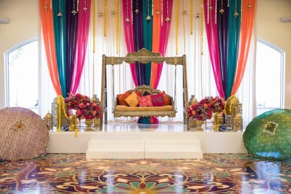 Maariyah and Harron Wedding (6)