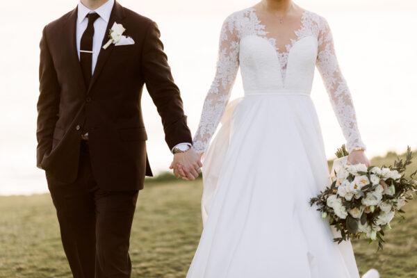 Mary and Brandon - Hyatt Regency - Huntington Beach - Wedding (13)