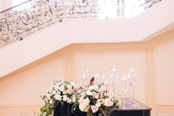 Mary and Brandon - Hyatt Regency - Huntington Beach - Wedding (41)