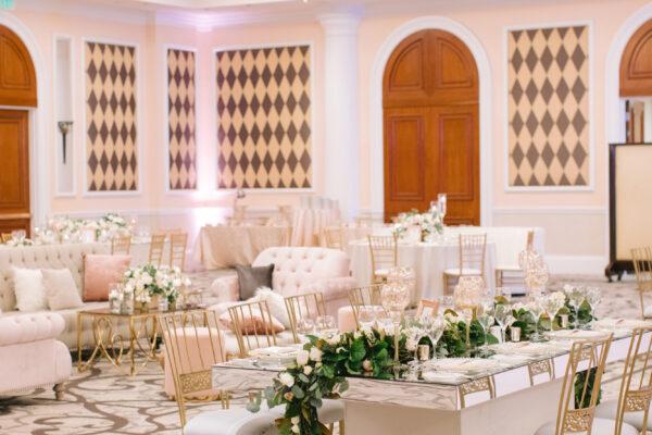 Mary and Brandon - Hyatt Regency - Huntington Beach - Wedding (72)