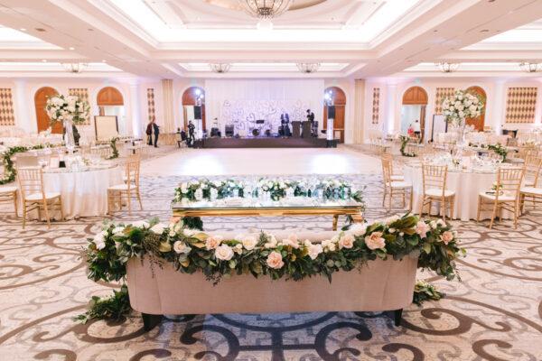 Mary and Brandon - Hyatt Regency - Huntington Beach - Wedding (75)