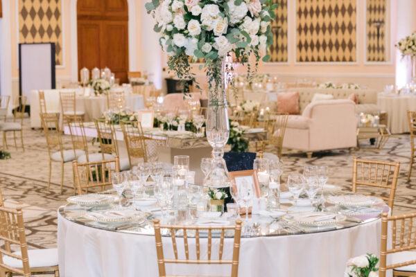 Mary and Brandon - Hyatt Regency - Huntington Beach - Wedding (77)