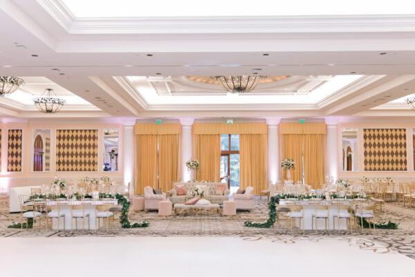 Mary and Brandon - Hyatt Regency - Huntington Beach - Wedding (83)