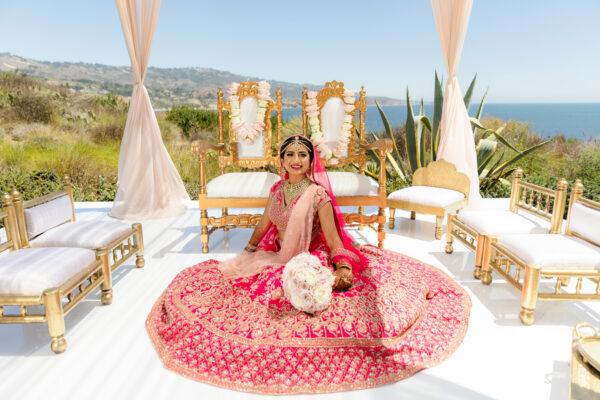 Megha and Raj Wedding (15)
