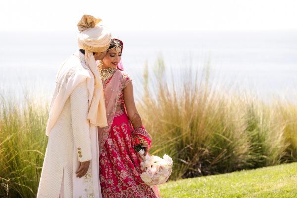 Megha and Raj Wedding (2)