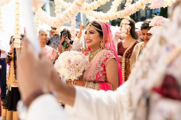 Megha and Raj Wedding (22)