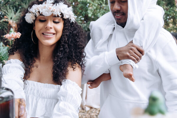 Nick Cannon and Brittany Bell - Blessinway (77)